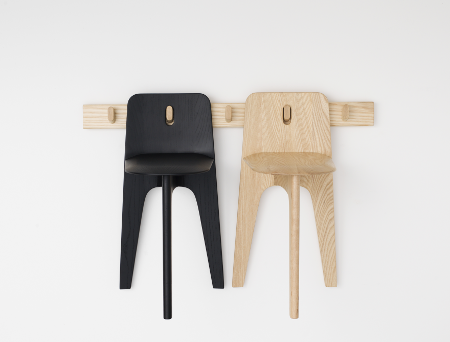 Gabriel Tan. The Stories Behind  Furnishing Utopia s  Shaker Inspired Objects