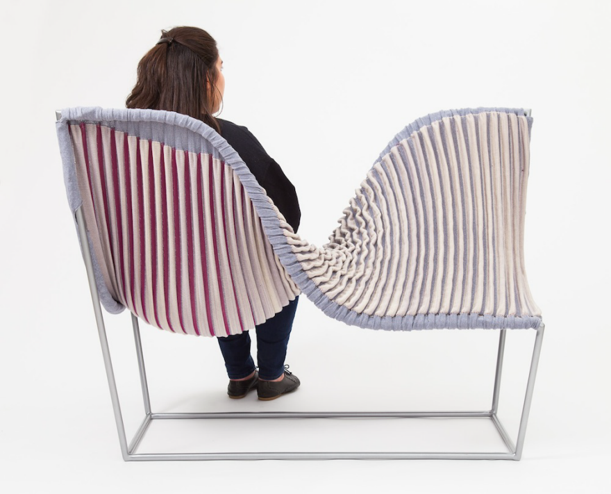 RISD s Furniture Exhibition Tests the Limits of Soft