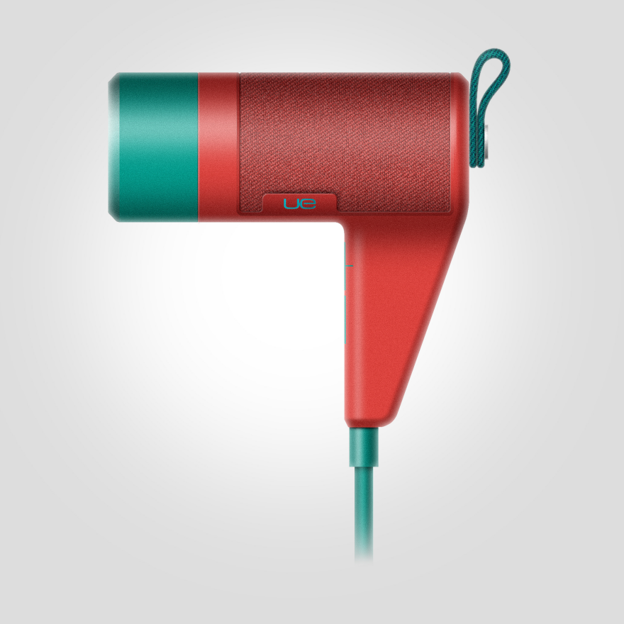 Hair Dryer Design ~ How would you redesign the hairdryer core