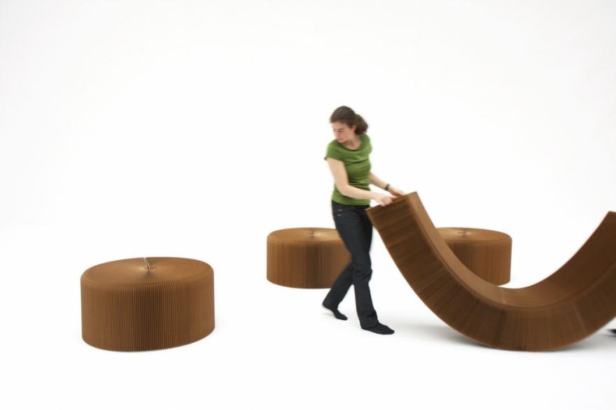 1-Hour Design Challenge: Furniture for Freelancers