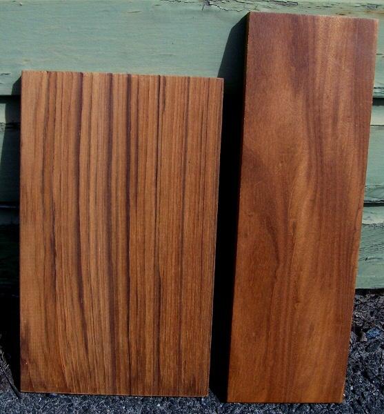 giới thiệu về gỗ afrormsia