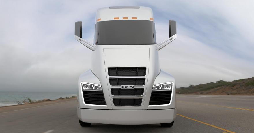 The Tesla of Trucks is Coming