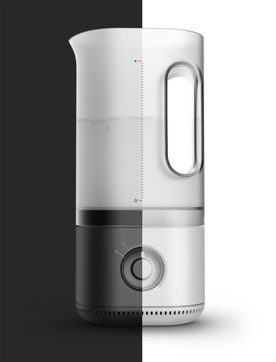 HUB: All Your Kitchen Appliances in One Device - Core77