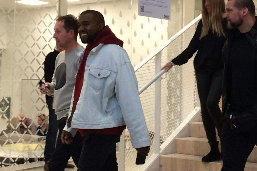 Ikea Australia To Kanye West We Could Make You Famous