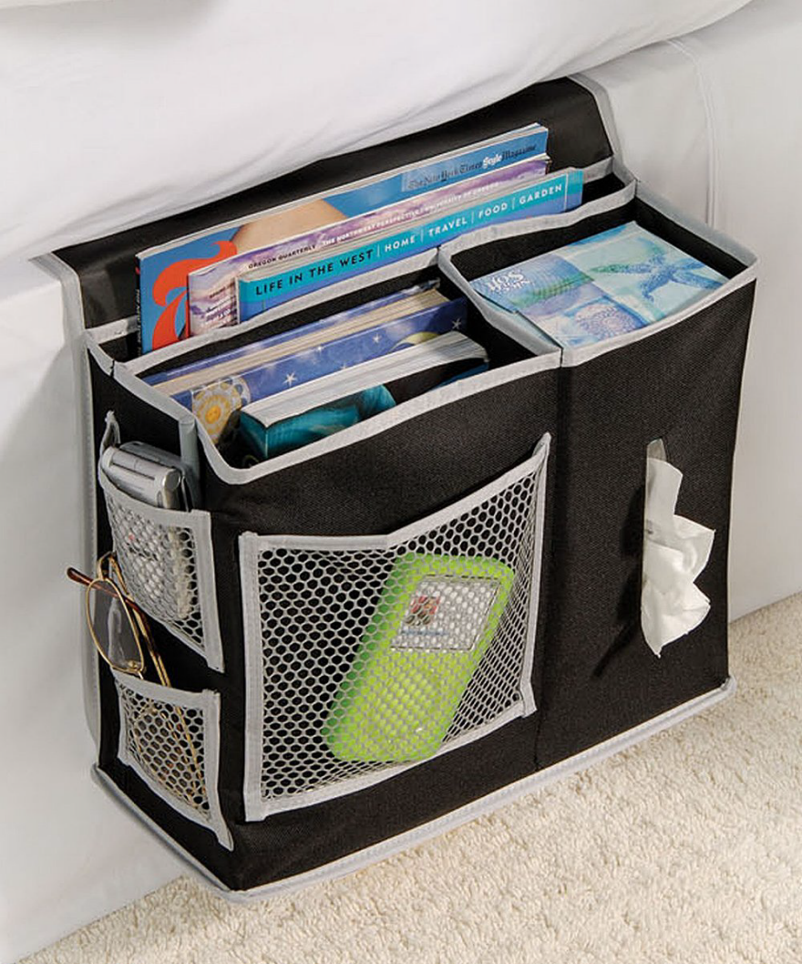 9 Products For Bedside Organization