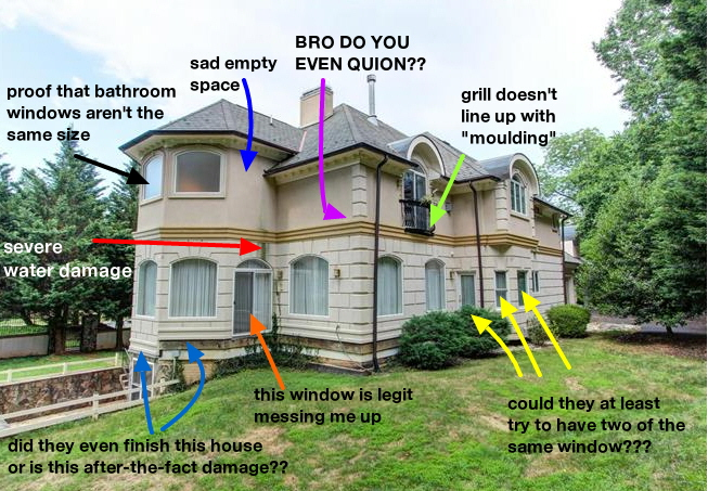 hilarious mcmansion hell website tears the architectural