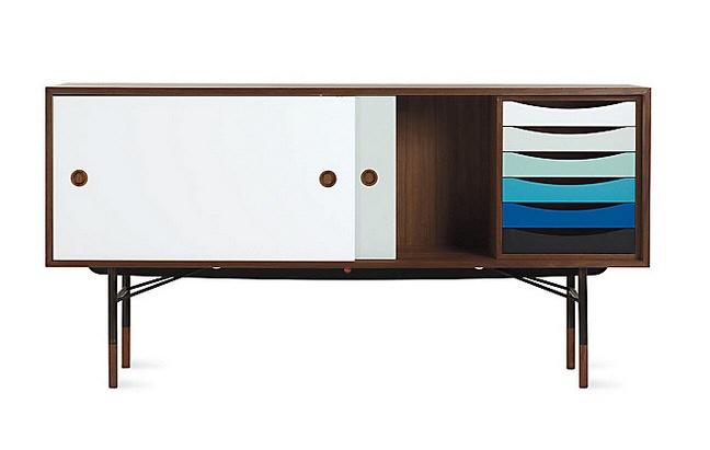 Finn Juhl Sideboard, C. 1955