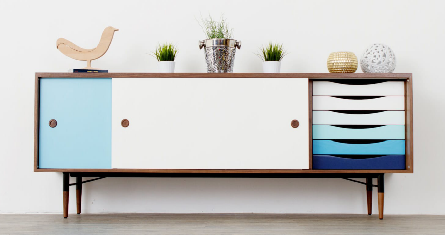The Problem With Joybird's Affordable Mid-Century-Modern