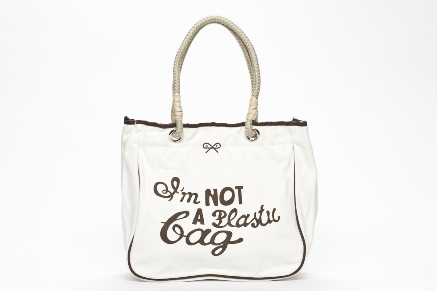 Sorry, Here s Why Your Tote Bag is Definitely Not Eco-Friendly. Plus: the Industrial Inspiration Behind Amusement Park  Log Rides