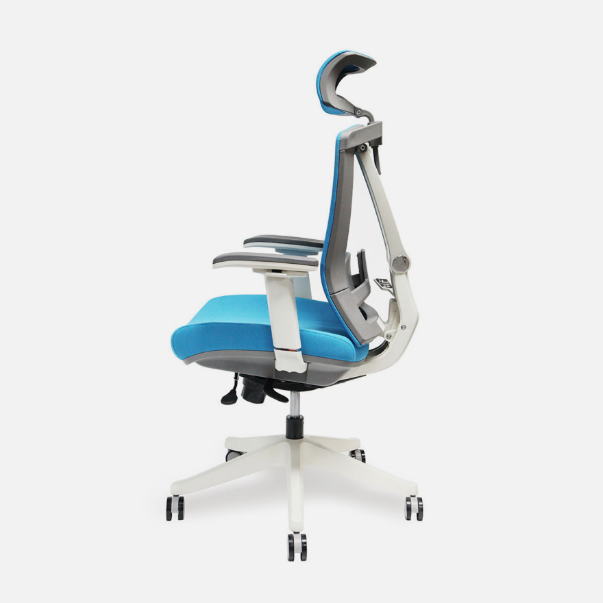 Luxury Is It Possible to Build a Quality Ergonomic Office Chair