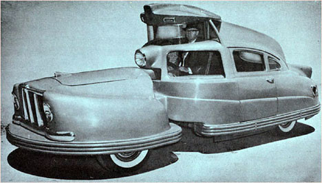 Far out auto safety features from the 1930s to 1950s core77