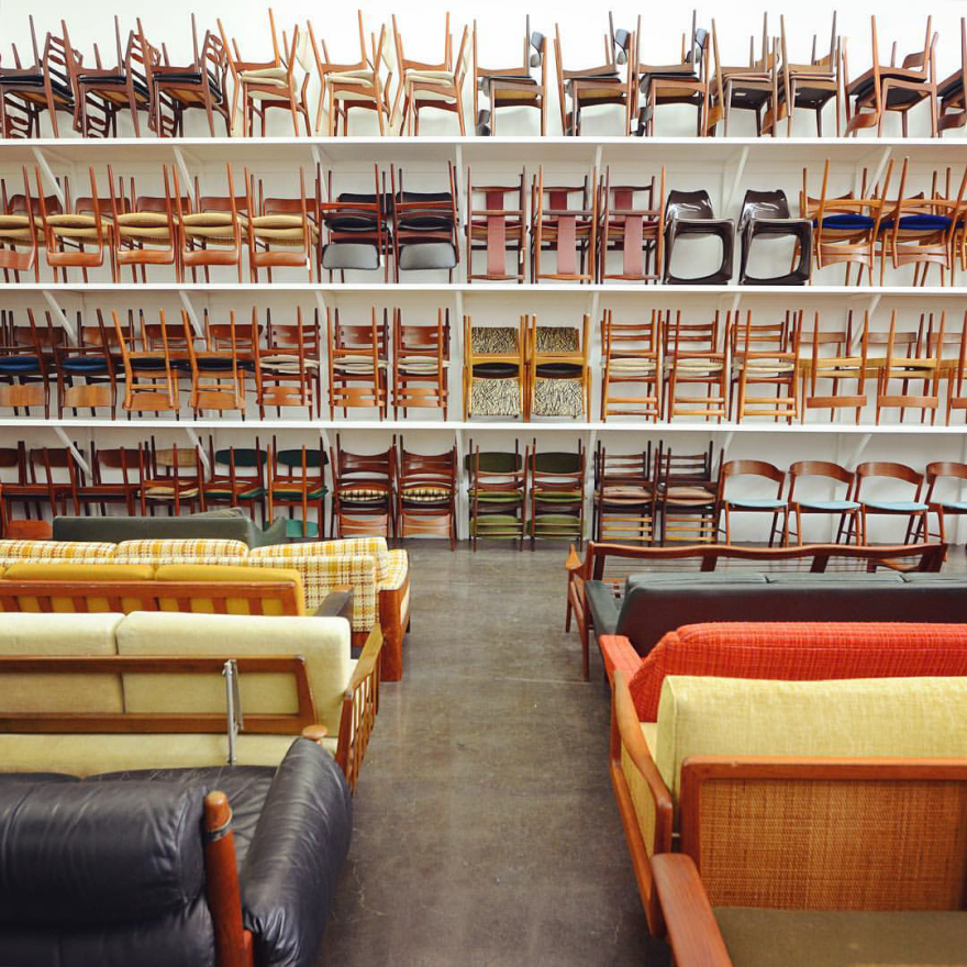 Mid Century Modern Furniture Part - 39: Enter A Caption (optional)