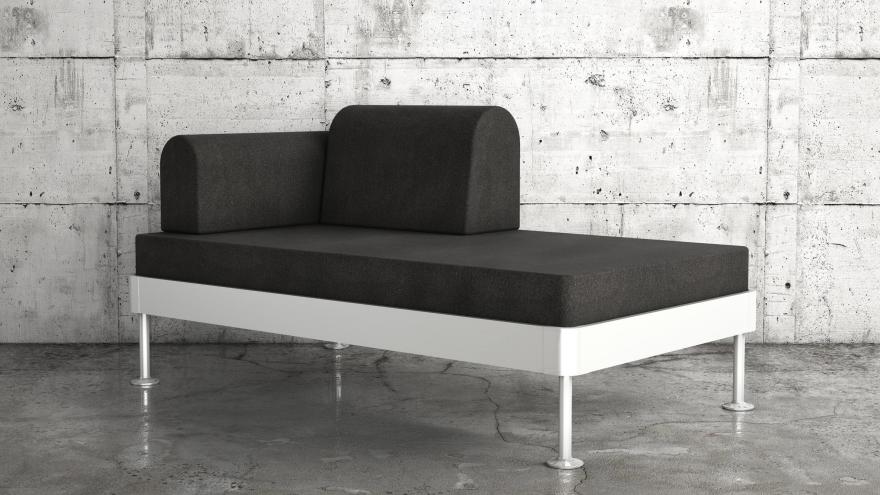 ikea hacks ikea for milan design week 2017 core77. Black Bedroom Furniture Sets. Home Design Ideas