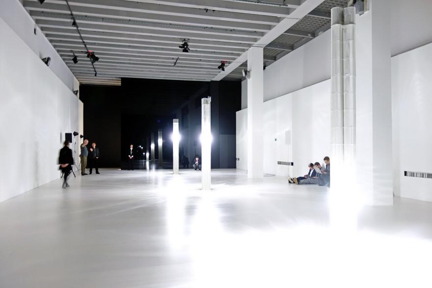 Milan Design Week 2017: Best in Glass
