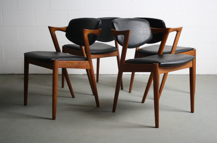 Furniture Design History mcm furniture design history: kai kristiansen, danish modern's