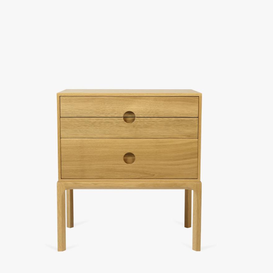 MCM Furniture Design History Kai Kristiansen Danish