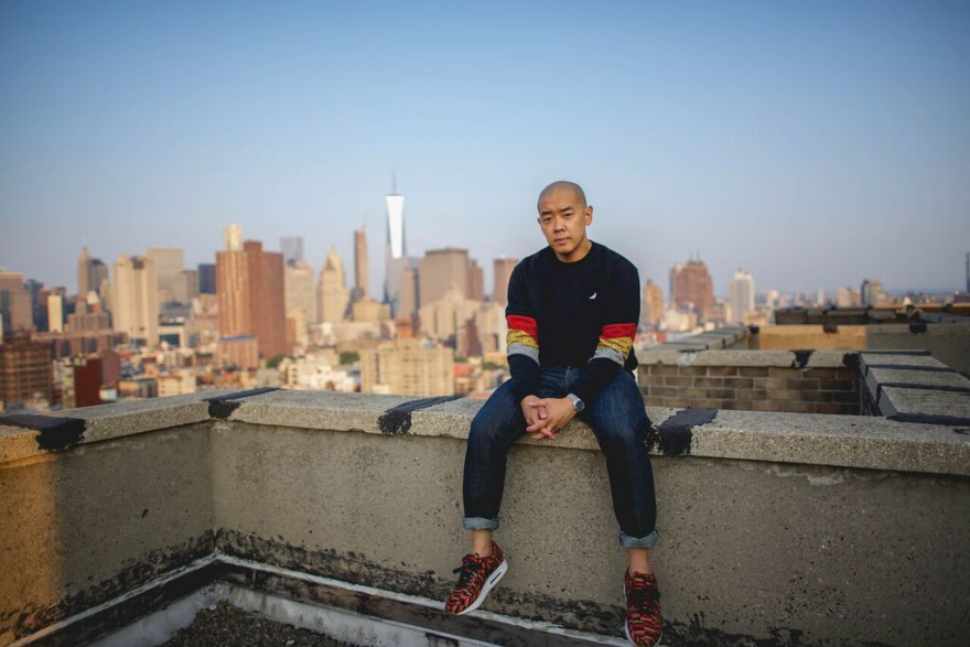 An Interview with jeffstaple Part 1: Collaboration, Digital Fabrication and Managing Multiple Teams