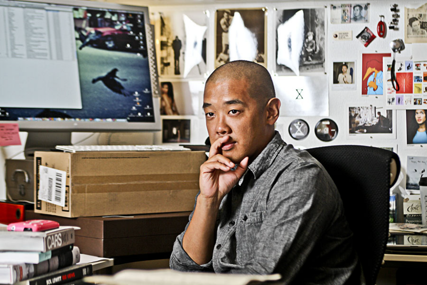 An Interview with jeffstaple Part 2: Balancing Roles, Rebranding and Designing for an Evolving Market