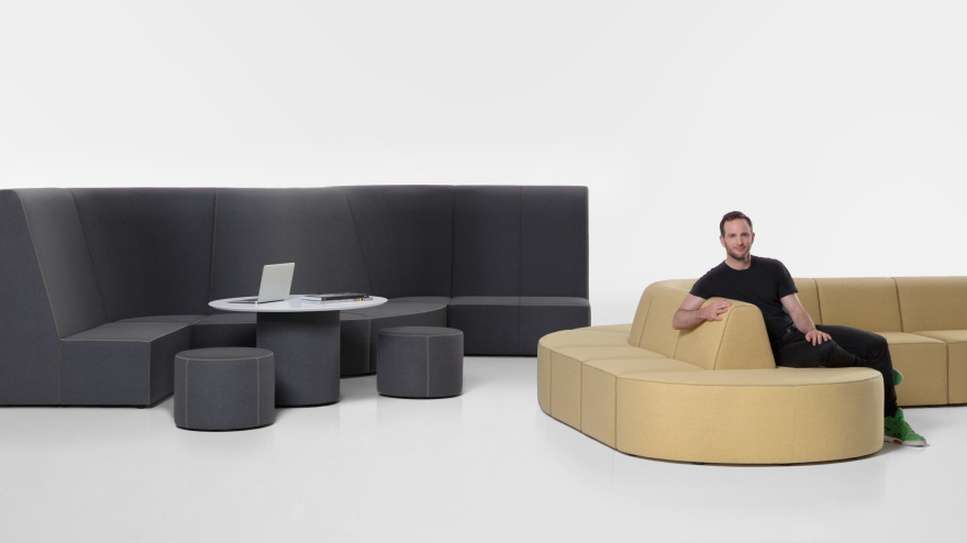 Bernhardt Design Gives Creatives Outside of the Industry a Chance