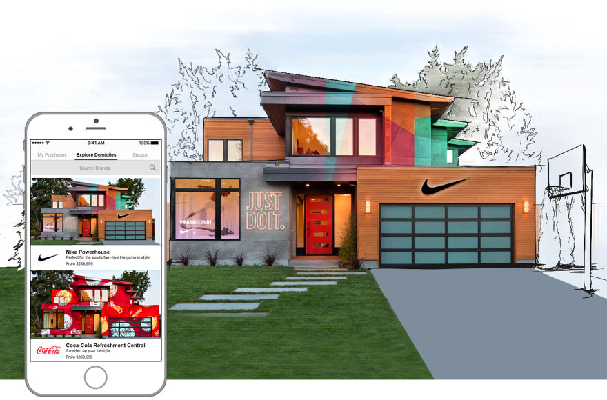 The New Materialism of the Home