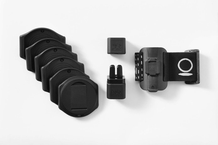 HaloEffect Offers a Streamlined Hands-Free Lifestyle for Smartphone Addicts