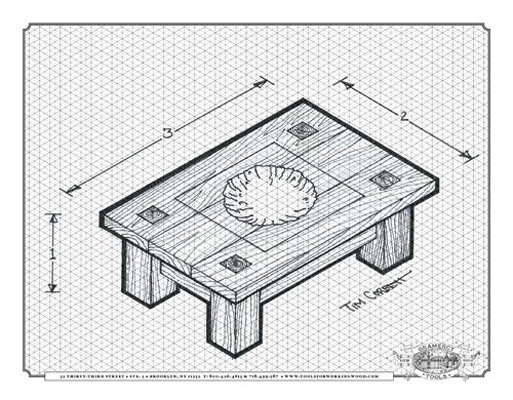 Tools  Craft  Download Our Free Isometric Graph Paper For