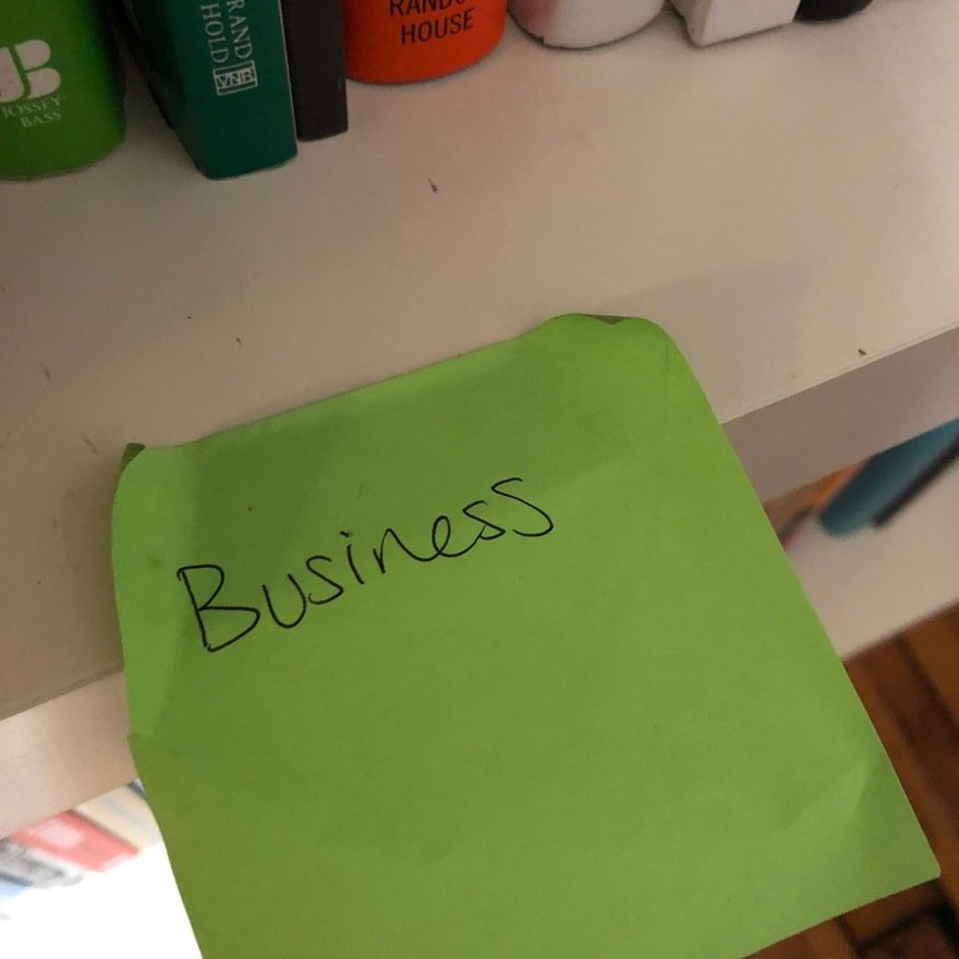Do The New Post-it Extreme Notes Actually Work?