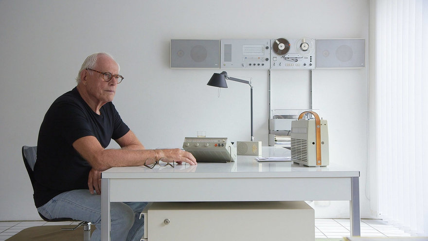 Finally! Dieter Rams Documentary by Gary Hustwit is On the Way