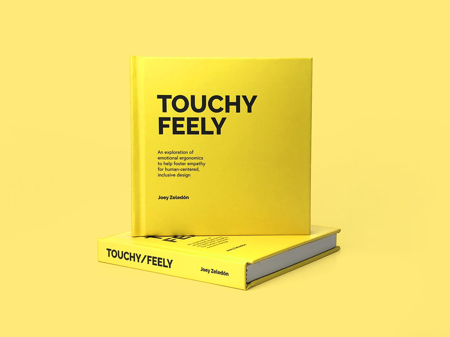 Joey Zeledón Explains Emotional Ergonomics and How You Can Fit Them into Your Design Process
