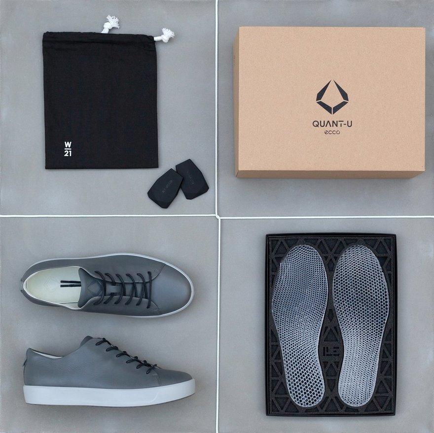 Custom Kicks in Two Hours: ECCO s Data-Driven Bespoke Footwear Design