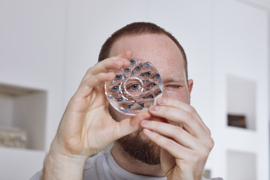 Swarovski s Designers of the Future Winners Use Crystal to Investigate  Smart Living  Solutions