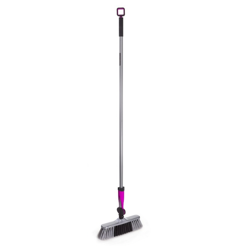 Toronto, ON  Human Haus understands that the everyday broom has become an  everyday nuisance and set out to make a more useful functioning broom.