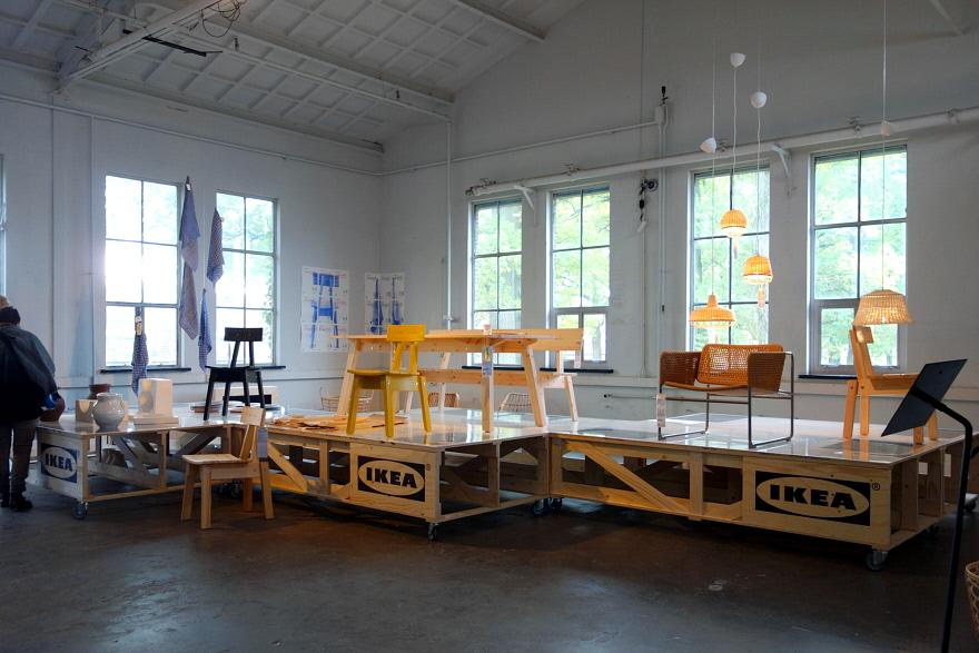 Dutch design week 2017 core77 for Ikea industriel
