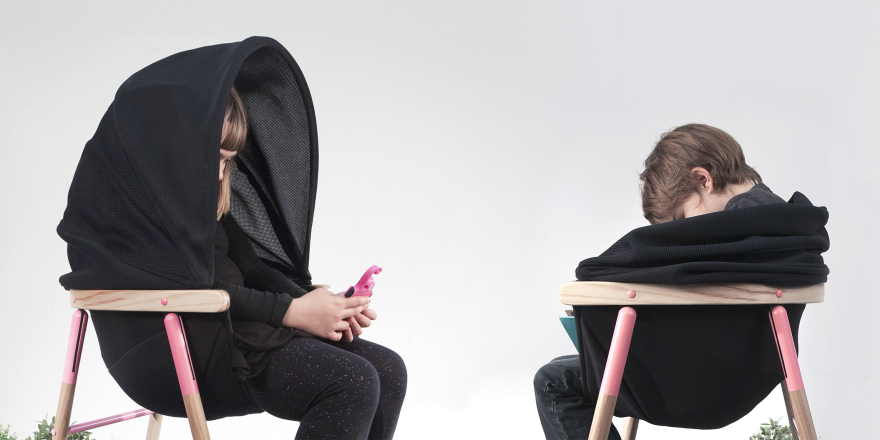 Tink Things: Sensory-Intelligent Furniture for Kids - Core77