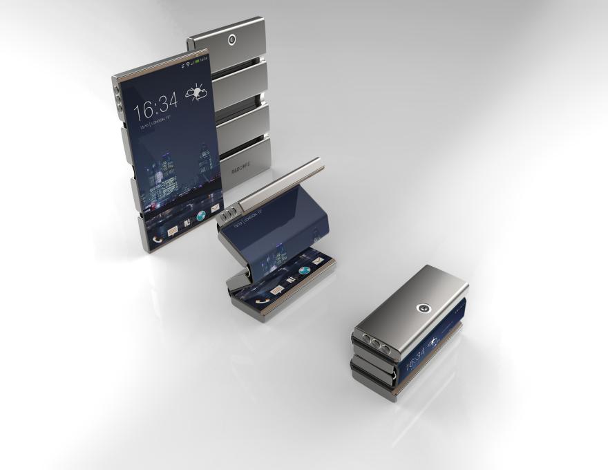 Image result for R&D phones
