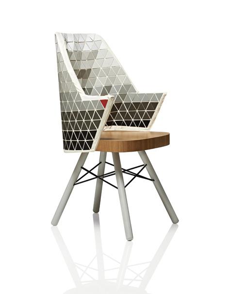 Award winning chair best home design 2018 for Chair design awards