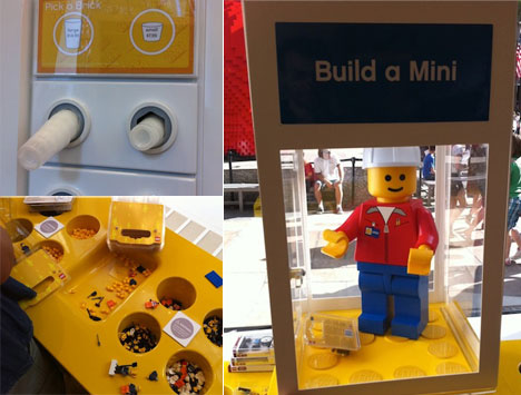 LEGO Store, NYC - First Look - Core77