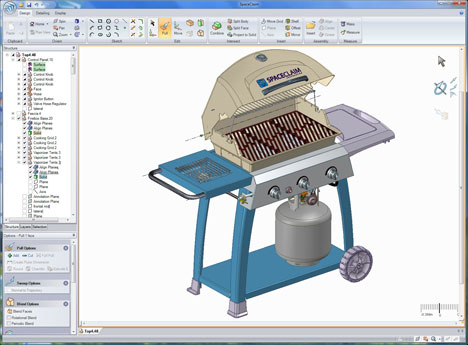 3d cad news and tips special explicit modeling bonus 3d cad software