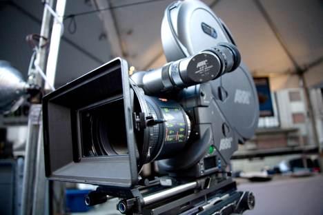Arriflex Camera