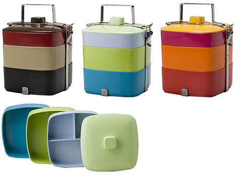 bento box meets picnic basket core77. Black Bedroom Furniture Sets. Home Design Ideas