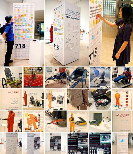 Design Graduate Programs Canada