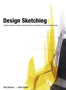 Уникальное собрание эскизов различных конструкций промышленного дизайна.