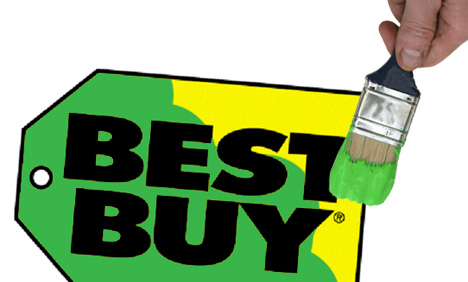Best buy decides green building is the ticket core77