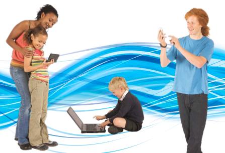 Mengoptimalkan Pemanfaatan Teknologi Digital Untuk Indonesia