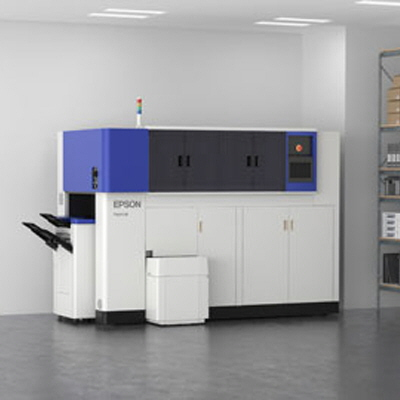 Seiko Epson Develops an In-Office Paper Recycling Machine  - Core77
