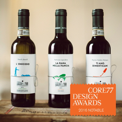 Librottiglia - by Reverse Innovation / Core77 Design Awards