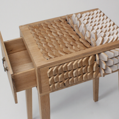 Pull Me to Life A Collection of Interactive Furniture