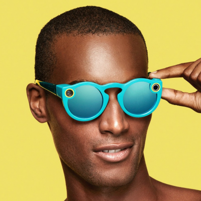 Snapchat Releasing Sunglasses That Can Record Video