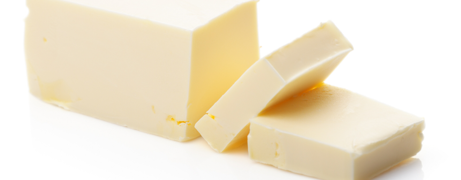 how tall is your butter and why core77