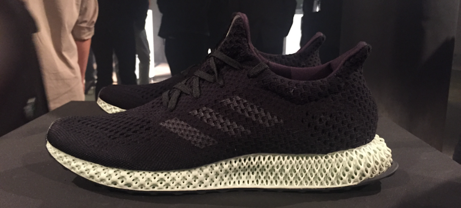 adidas Departs from Traditional 3D Printed Design with Help from Carbon's  Digital Light Synthesis - Core77